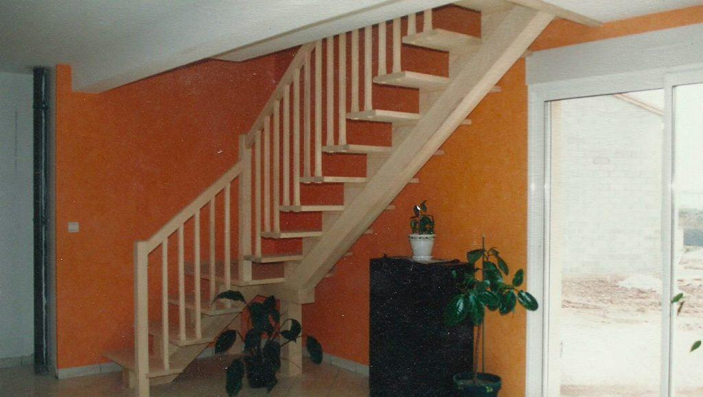 fabrication d'escaliers Millau , fabrication d'escaliers Sévérac-le-chateau , fabrication d'escaliers Saint-Affrique